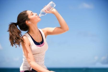 Как и зачем пить воду