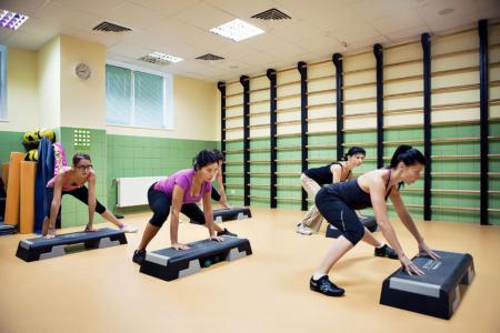 Как выбрать фитнес клуб наиболее удачно