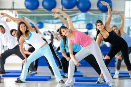 Виды фитнеса для женщин – делаем правильный выбор