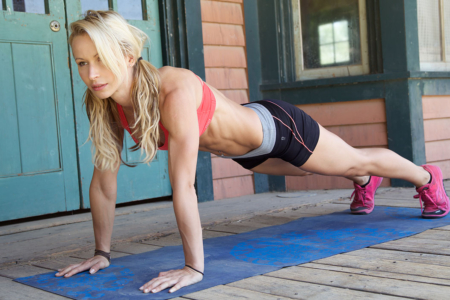 Чем фитнес полезен для женщин