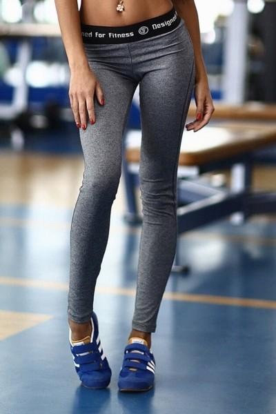 Лосины Pro Jersey, фото №1 - Designed For Fitness