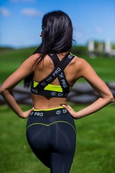 Топ Pro Beat Bra, фото №1 - Designed For Fitness