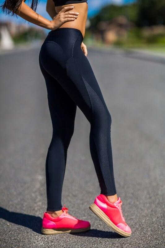 Лосины Techno, фото №1 - Designed For Fitness