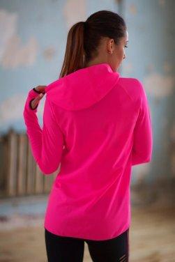 Спортивная курточка Fucsia - женская спортивная одежда Designed For Fitness