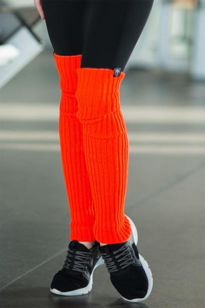 Женские спортивные гетры Mandarine, фото №1 - Designed For Fitness
