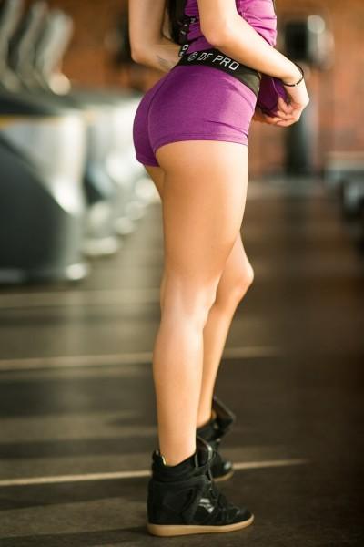 Шорты PRO Fitness Frulatto, фото №1 - Designed For Fitness
