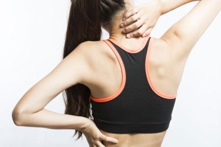 Боли в мышцах после тренировок