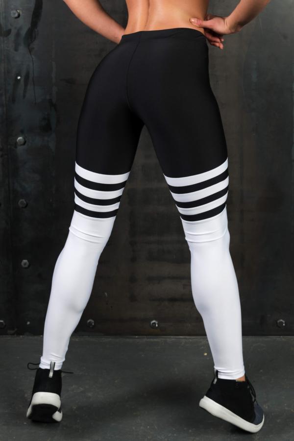 Спортивные леггинсы Omnia Erinyes - Designed For Fitness