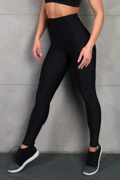 Спортивные лосины Omnia The Blacks, фото №1 - Designed For Fitness