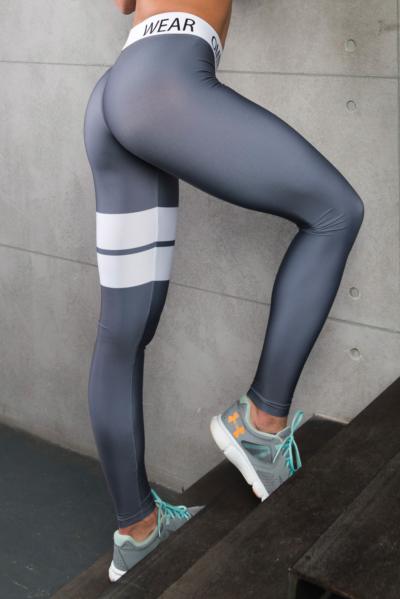Спортивные леггинсы Omnia Enio, фото №1 - Designed For Fitness