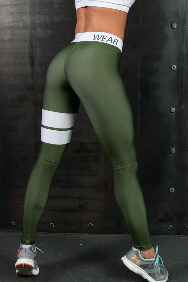 Спортивные леггинсы Omnia Enio - Designed For Fitness