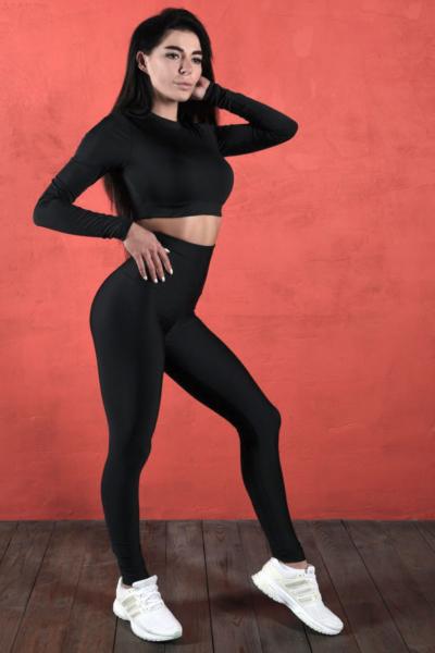 Комплект для фитнеса Omnia Adel, фото №1 - Designed For Fitness