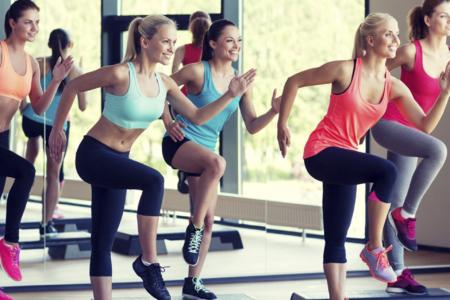 Как развивался фитнес