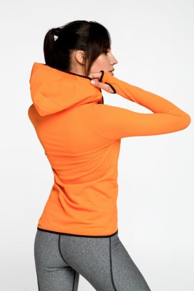 Спортивная курточка Mandarin, фото №1 - Designed For Fitness