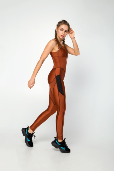 Комбинезон Nebula Aurum DF, фото №1 - Designed For Fitness