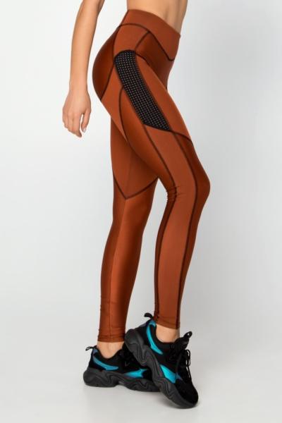 Лосины Nebula Aurum DF, фото №1 - Designed For Fitness