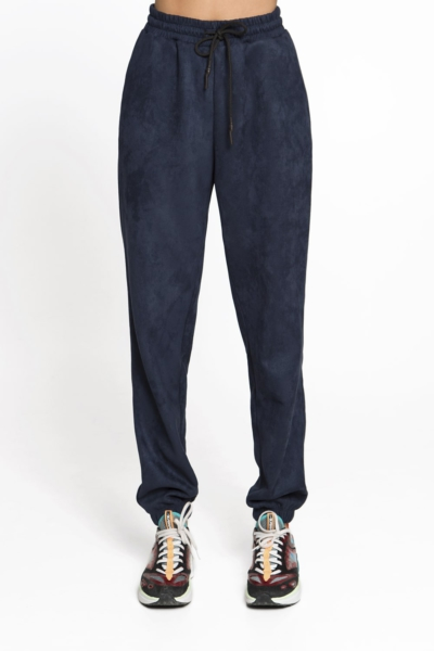 Спортивные штаны Winter Chill Blue DF, фото №1 - Designed For Fitness