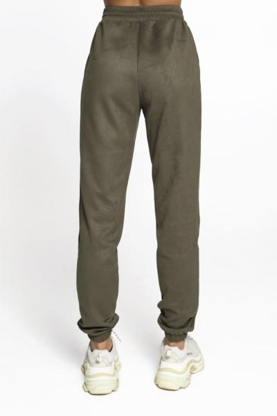 Спортивные штаны Winter Chill Khaki DF, фото №1 - Designed For Fitness