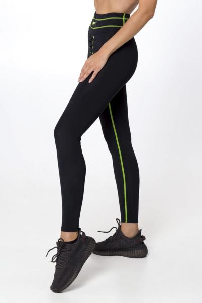 Лосины EVO DF, фото №1 - Designed For Fitness