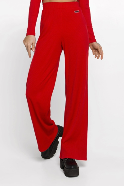 Штаны Rubby Rosso DF, фото №1 - Designed For Fitness