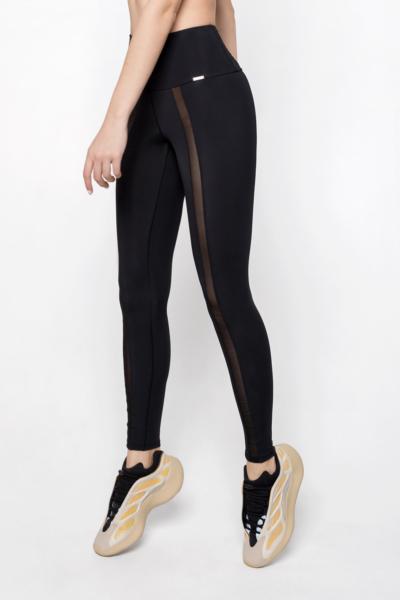 Лосины Super Sexy Girl DF, фото №1 - Designed For Fitness