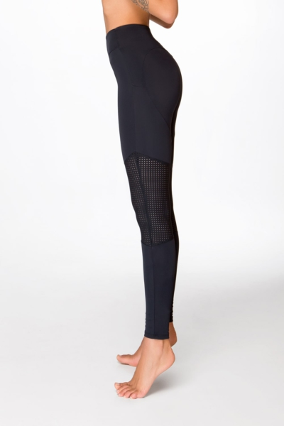 Лосины Perfect New DF, фото №1 - Designed For Fitness