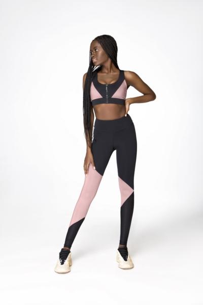 Комплект Rumba Crème DF, фото №1 - Designed For Fitness