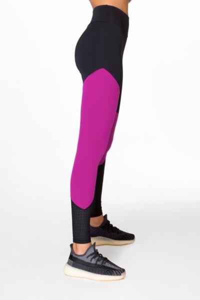 Лосины Rumba Plume DF, фото №1 - Designed For Fitness
